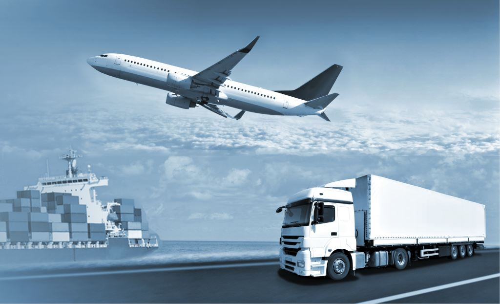 Logistics firms fight foreign giants