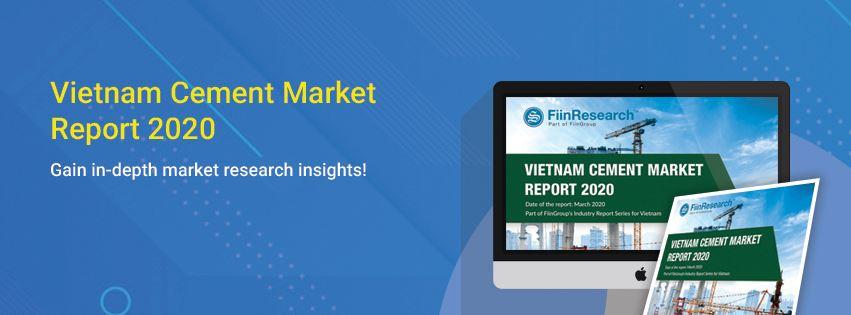 INFOGRAPHIC: Vietnam Cement Market Report 2020