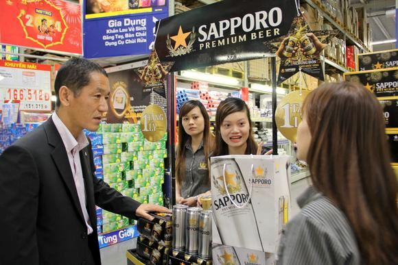 Japan ups stake in local retail market