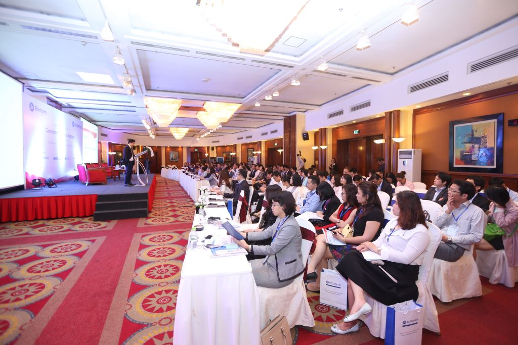 International Conference on Consumer Finance in Vietnam Provides Participants Insights to Take Away