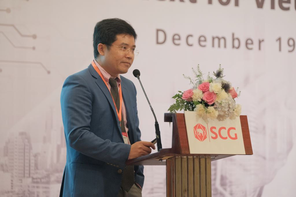 StoxPlus Is Proud To Be Trusted Knowledge Partner Of SCG For Vietnam