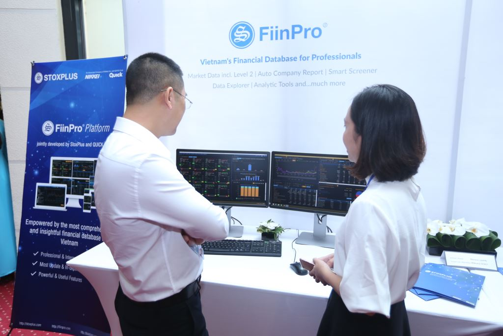 FiinPro® has become a companion of Hoa Trung Securities (HZS) on its new journey