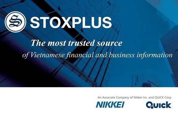 StoxPlus Raises Charter Capital to VND24.1 Billion