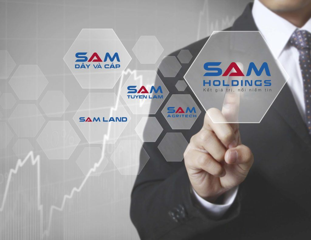 SAM Holdings uses FiinPro® Platform when making investment and M&A decisions