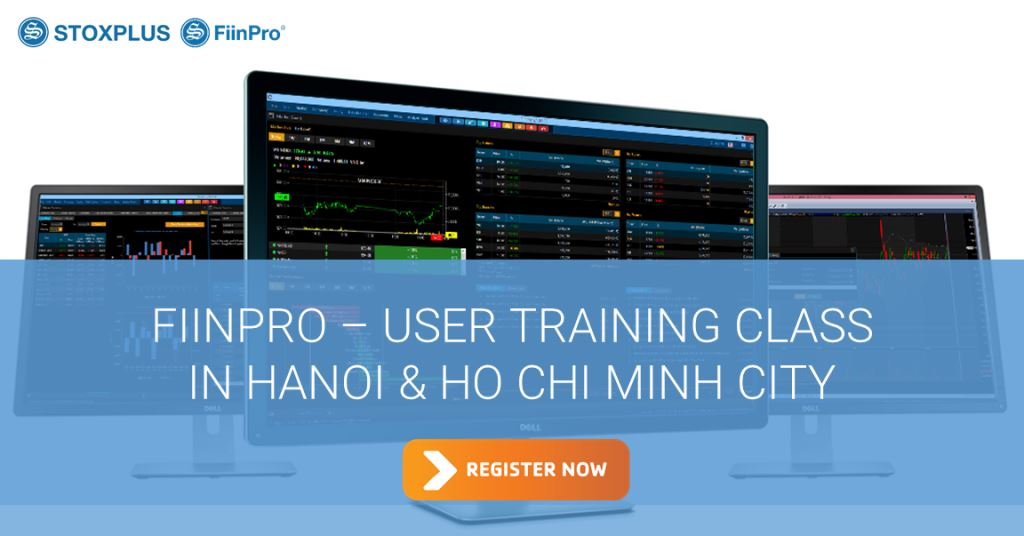 FiinPro - User Training Class in Hanoi and Ho Chi Minh city