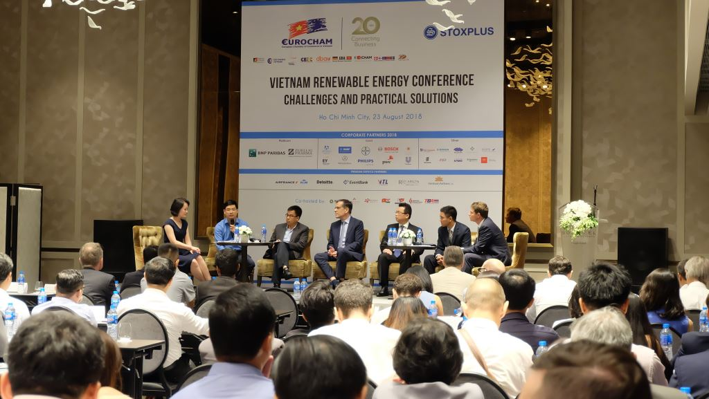 6 Key Takeaways from Vietnam Renewable Energy Conference: