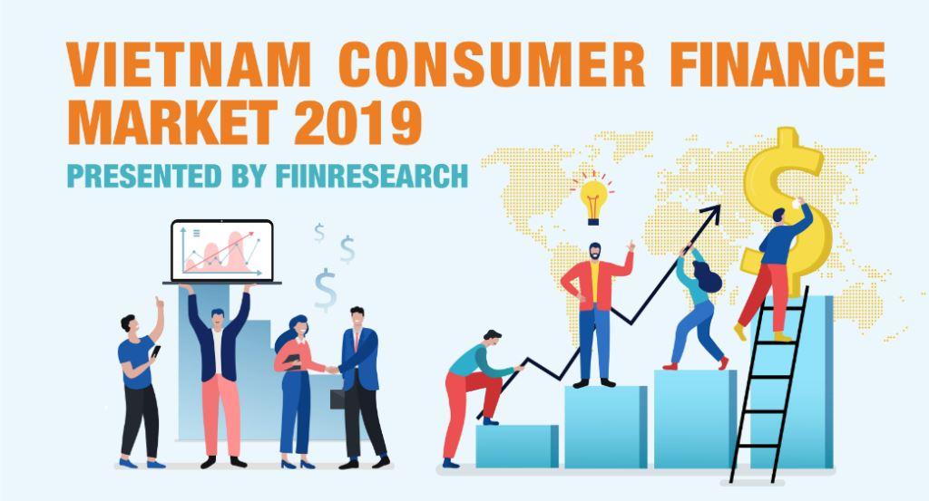 INFOGRAPHIC: Vietnam consumer finance market 2019
